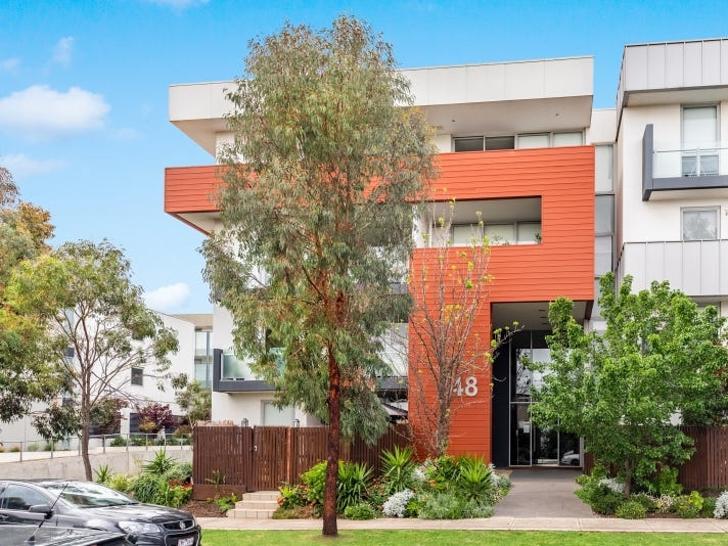8/48 Eucalyptus Drive, Maidstone 3012, VIC Apartment Photo