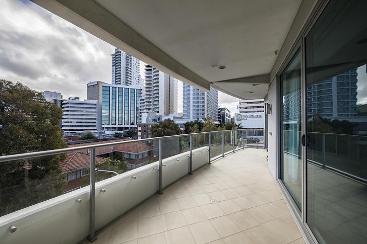 401/108 Terrace Road, East Perth 6004, WA Apartment Photo