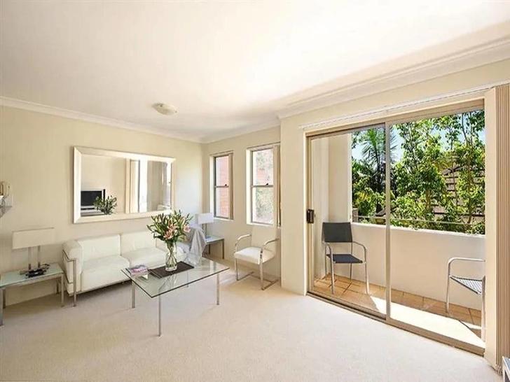6/30 Ridge Street, North Sydney 2060, NSW Apartment Photo