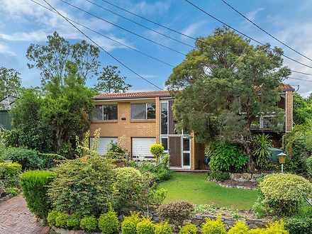 8 Harefield Street, Indooroopilly 4068, QLD House Photo