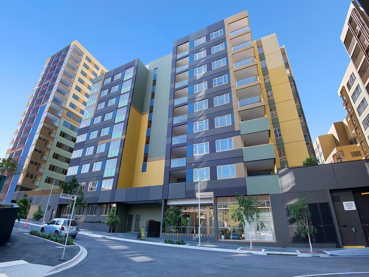 409/9 Machinery Street, Bowen Hills 4006, QLD Apartment Photo