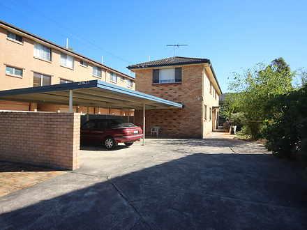 2/21-23 Kemp Street, The Junction 2291, NSW Unit Photo