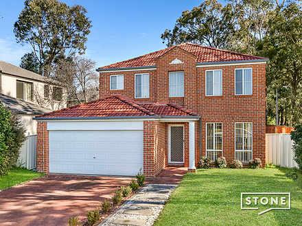 10 Messina Street, Parklea 2768, NSW House Photo