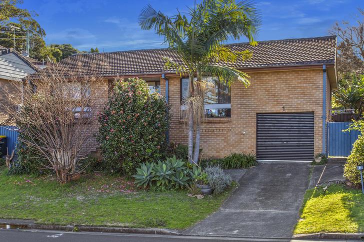 1 Colley Drive, Kiama 2533, NSW House Photo
