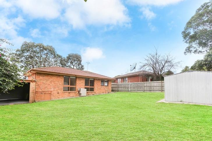 15 Patterson Court, Endeavour Hills 3802, VIC House Photo