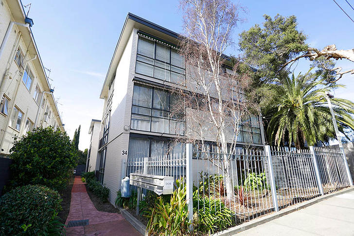 9/34 Cromwell Road, South Yarra 3141, VIC Apartment Photo