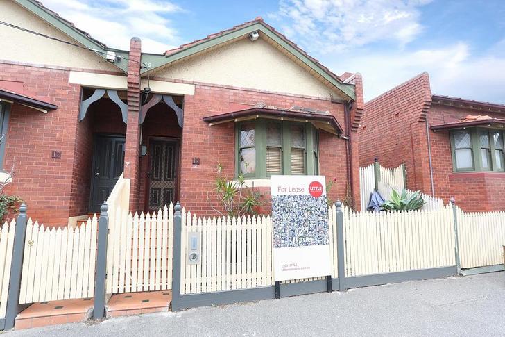 19 Curzon Street, West Melbourne 3003, VIC House Photo