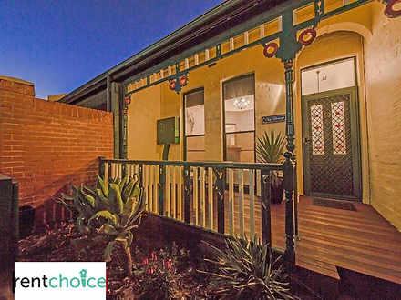 34 Edward Street, Perth 6000, WA House Photo