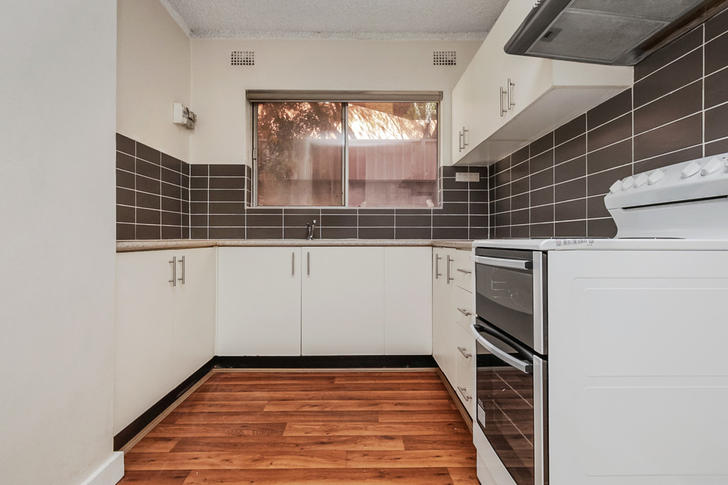 8/73 Marsden Street, Parramatta 2150, NSW Apartment Photo