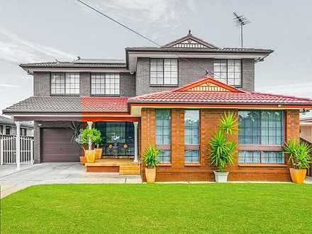 6A Christie Street, Prairiewood 2176, NSW House Photo