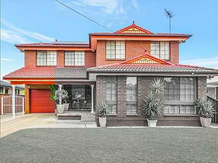 6 Christie Street, Prairiewood 2176, NSW House Photo