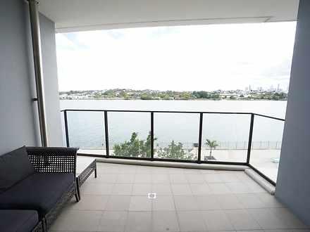 4/37D Harbour Road, Hamilton 4007, QLD Apartment Photo