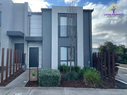 157 Campaspe Way, Point Cook 3030, VIC Townhouse Photo