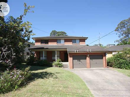 4 Tanderra Avenue, Carlingford 2118, NSW House Photo