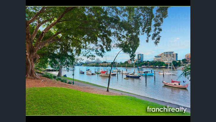 101/82 Boundary  Street, Brisbane City 4000, QLD Apartment Photo