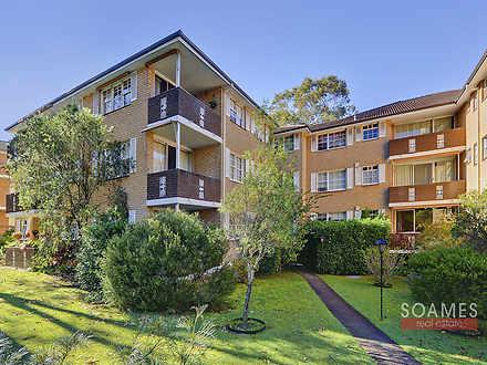 1/2-6 Albert Street, Hornsby 2077, NSW Unit Photo