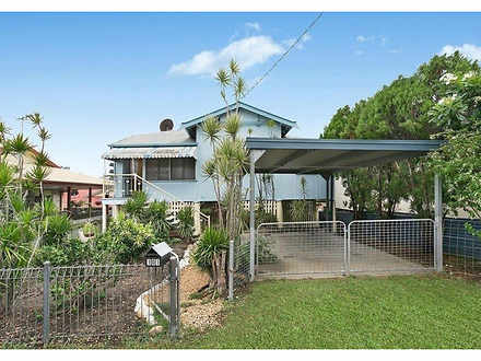 101 Canning Street, Allenstown 4700, QLD House Photo