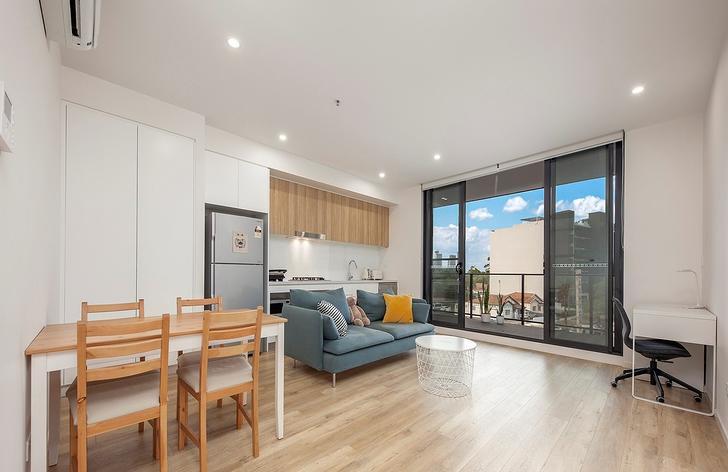 35/208 Parramatta Road, Homebush 2140, NSW Apartment Photo