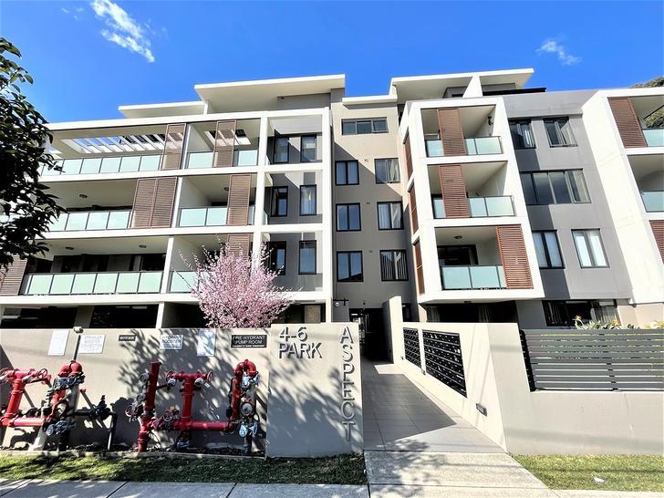 14/4-6A Park Avenue, Waitara 2077, NSW Apartment Photo