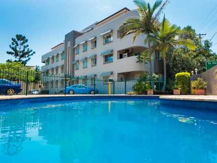 436 Sandgate Road, Clayfield 4011, QLD Apartment Photo