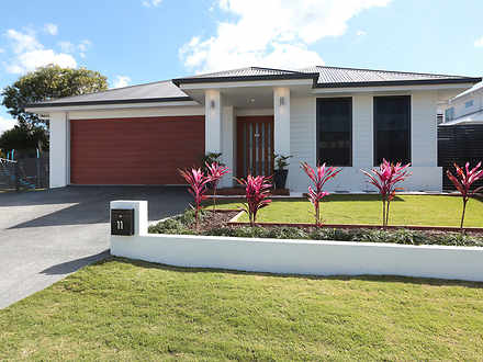 11 Delta Street, Eatons Hill 4037, QLD House Photo