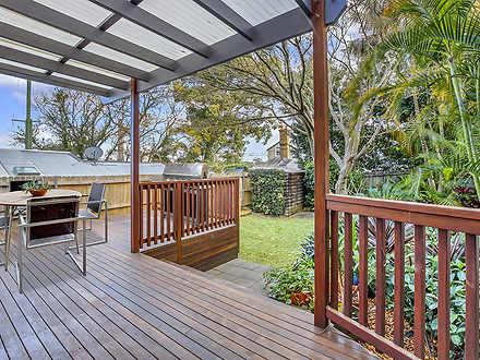 14 Smith Street, Balmain 2041, NSW House Photo