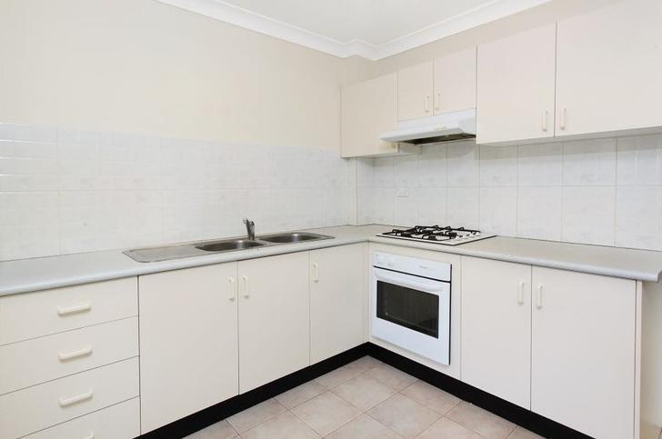 31/8-10 Fourth Avenue, Blacktown 2148, NSW Apartment Photo