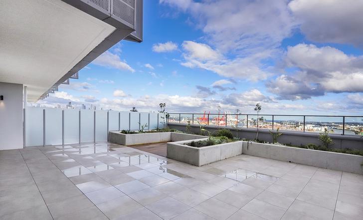 U1404E/6 Tannery Walk, Footscray 3011, VIC Apartment Photo