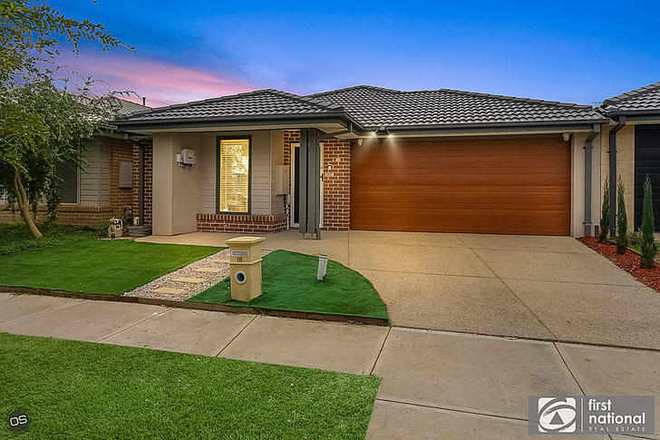 18 Jolimont Road, Point Cook 3030, VIC House Photo