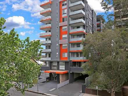 37 Campbell  Street, Parramatta 2150, NSW Apartment Photo