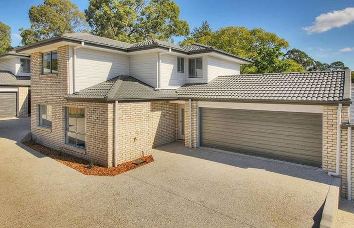 4/36 Juers Road, Kingston 4114, QLD Townhouse Photo