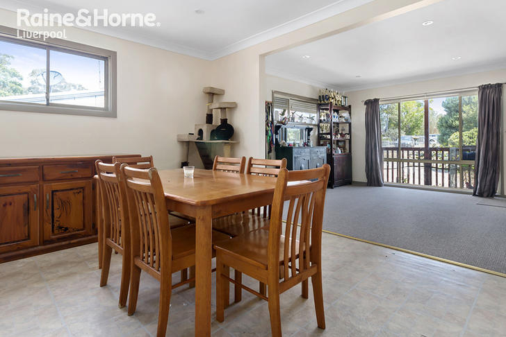 140 Strickland Crescent, Ashcroft 2168, NSW House Photo