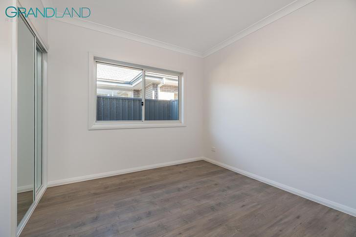 FLAT 1/246 Nivelle Road, Edmondson Park 2174, NSW Flat Photo
