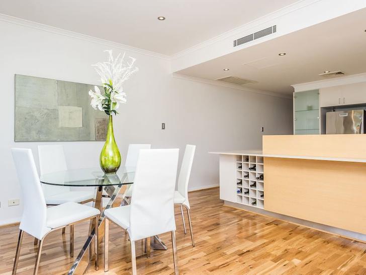 5/178 Bennett Street, East Perth 6004, WA Apartment Photo