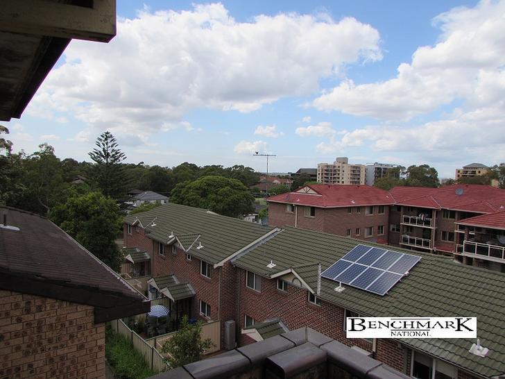 13/28 Conway  Road, Bankstown 2200, NSW Unit Photo