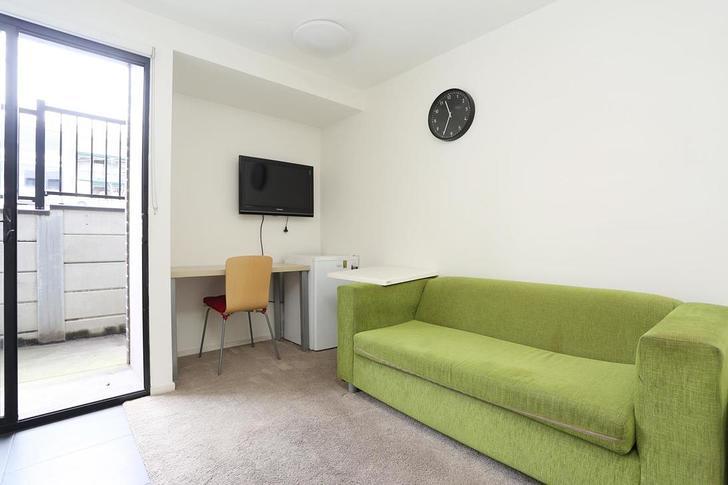 104/188 Peel Street, North Melbourne 3051, VIC Studio Photo