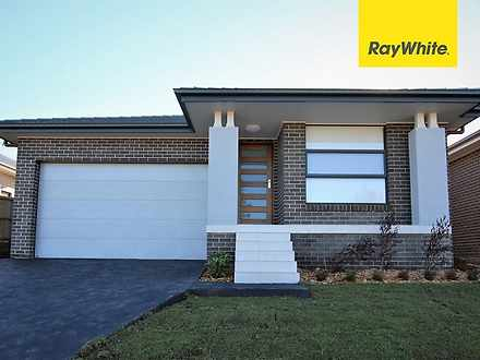 10 Curie Road, Campbelltown 2560, NSW House Photo