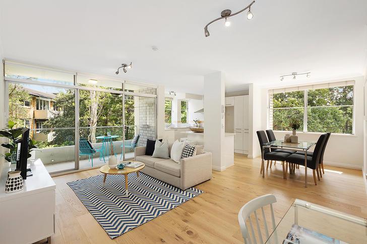 8/9-13 Hampden Avenue, Cremorne 2090, NSW Apartment Photo