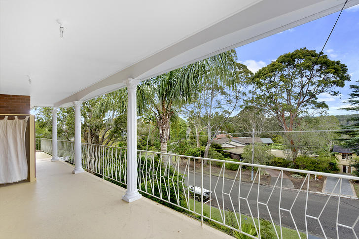 2/62 Ballyshannon Road, Killarney Heights 2087, NSW Apartment Photo