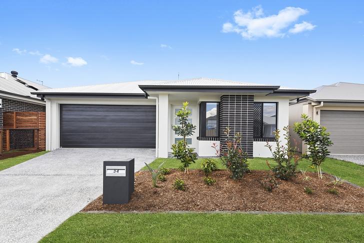 34 Whitsunday Street, Newport 4020, QLD House Photo