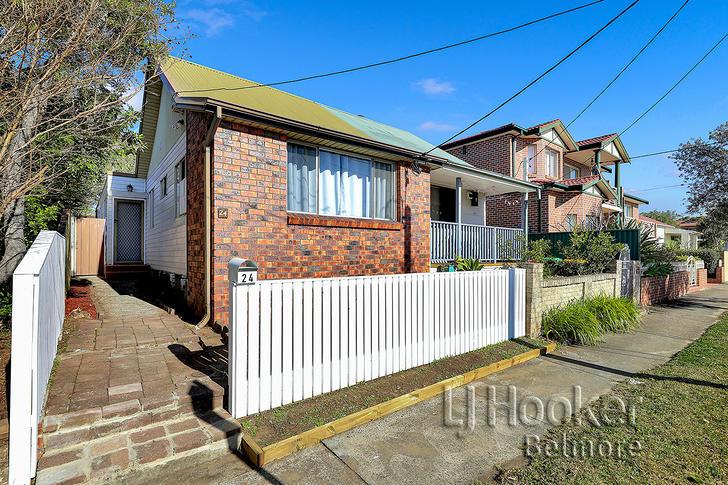 24 Edison Street, Belmore 2192, NSW House Photo