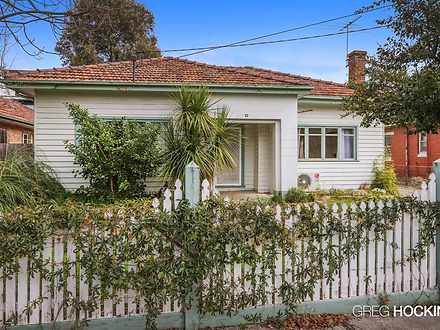 12 Mccubbin Street, Footscray 3011, VIC House Photo