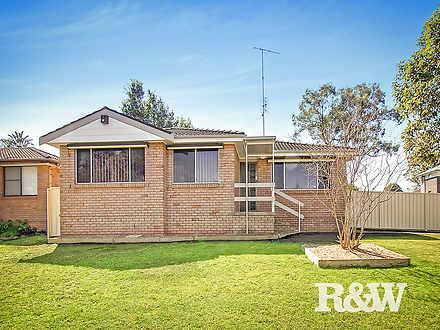 112 Hoyle Drive, Dean Park 2761, NSW House Photo