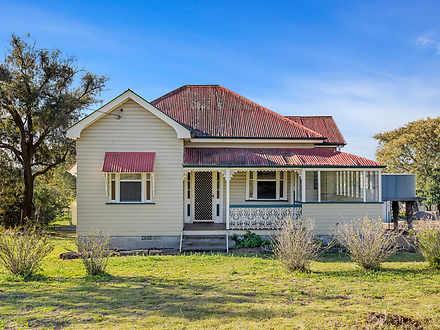 295 Hursley Road, Torrington 4350, QLD House Photo