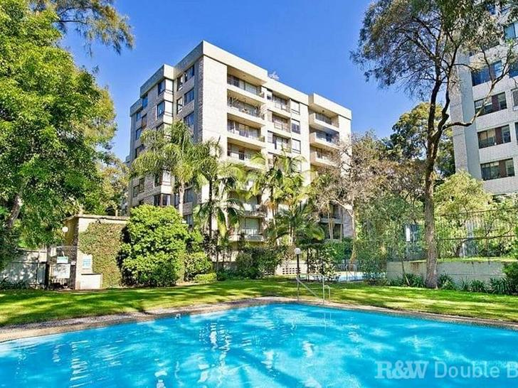 8D/6 Hampden Street, Paddington 2021, NSW Apartment Photo