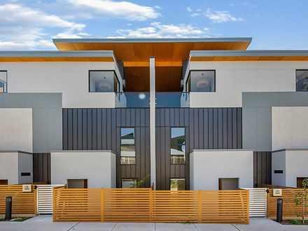 6/1 Milray Street, Lindfield 2070, NSW Townhouse Photo