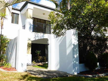 2/31 North Shore Avenue, Varsity Lakes 4227, QLD Townhouse Photo