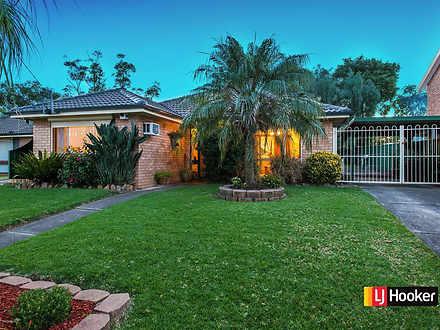 60 Pringle Road, Hebersham 2770, NSW House Photo