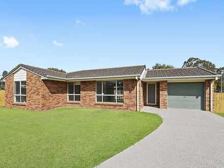 25 Flemington Place, Bracken Ridge 4017, QLD House Photo