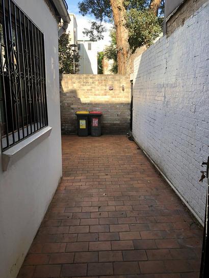 113 Stanley Street, Darlinghurst 2010, NSW Terrace Photo
